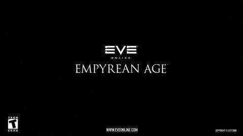Eve Online Empyrean Age - Teaser Trailer