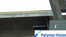 Rollbares Farb-Display von Polymer Vision