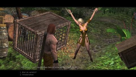 Age of Conan - Video zum Golem.de-Spieletest