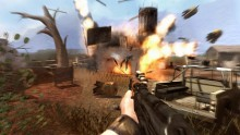 Far Cry 2 Gameplay-Video von den Ubidays