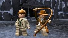 Lego Indiana Jones - Trailer