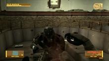 Metal Gear Solid 4 - Spielszenen