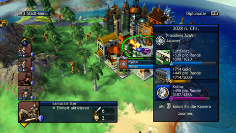 Civilization Revolution - Test