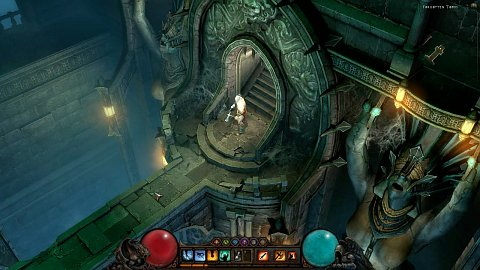 Diablo 3 Gameplay-Video