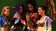 Blizzard Worldwide Invitational '08 - Impressionen