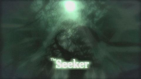 The Seeker - Demo von Still zur Intel Demo Competition 2008