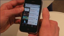 iPhone 3G - Test