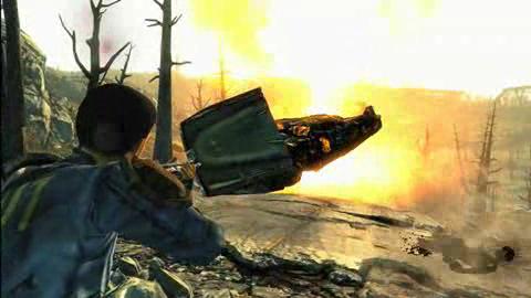 Fallout 3 - E3-Trailer