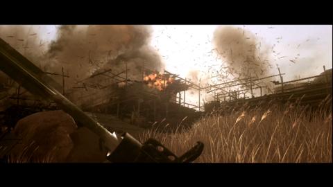 Far Cry 2 - Trailer E3 2008