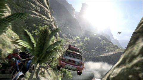 Motorstorm 2 - E3-Trailer