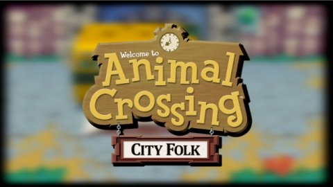 Wii AnimalCrossing