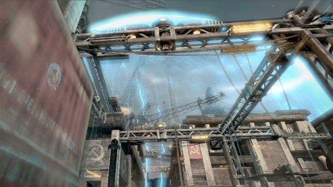 Singularity - E3-Teaser-Trailer