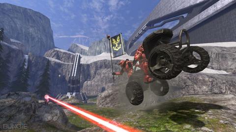 Bungie-Entwickler über Halo 3