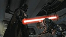Star Wars The Force Unleashed - Launch-Trailer