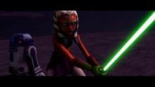 Star Wars The Clone Wars - E3-Trailer