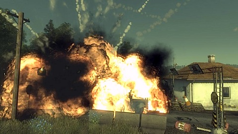 Battlefield Bad Company - Release-Trailer