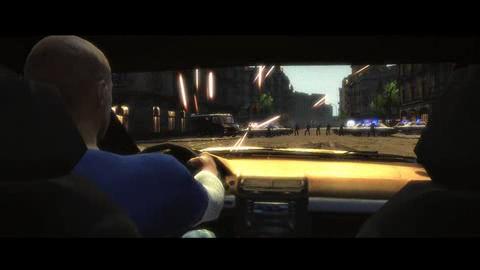 Wheelman - E3-Trailer