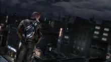 Infamous - E3-Trailer
