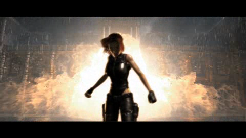 Tomb Raider Underworld - Trailer