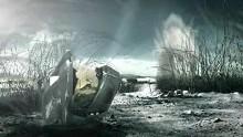 Halo 3 - Starry Night