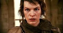 Resident Evil Extinction - Filmtrailer