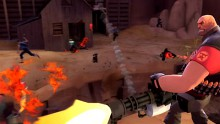 Team Fortress 2 - Trailer (deutsch)