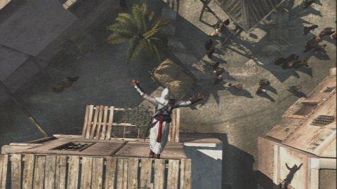 Assassin's Creed - Trailer von den Ubidays 2007