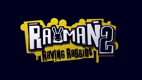 Rayman Raving Rabbids - Teaser-Trailer von den Ubidays 2007