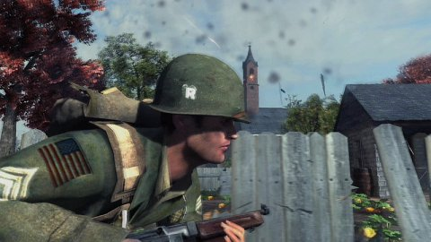 Brothers in Arms Hells Highway - Ubidays-Trailer