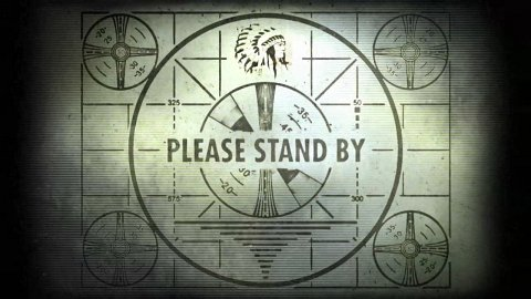 Fallout 3 - Teaser-Trailer