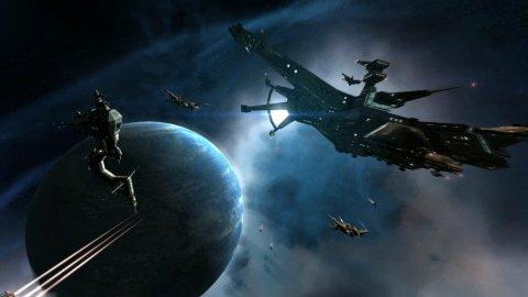 Eve Online Revelations II
