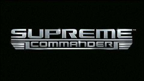 Supreme Commander Trailer