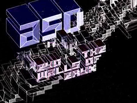 Intel Demo Competition 2007 - ASD-Demo