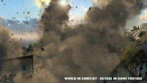 World in Conflict - Trailer Rule the World