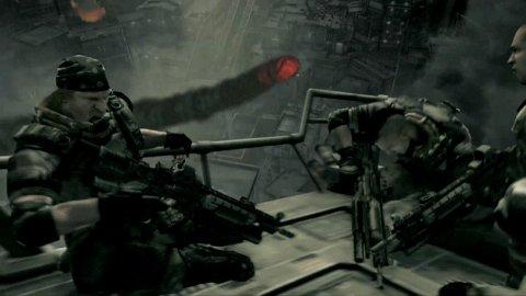 Killzone 2 - Trailer E3 2007