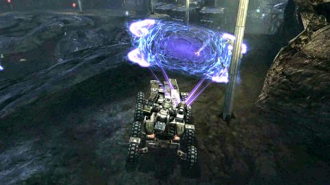 Unreal Tournament 3 - Trailer E3 2007