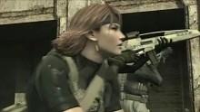 Metal Gear Solid 4 - Trailer von der E3 2007