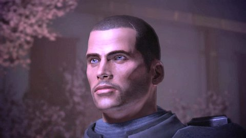 Mass Effect - Gameplay-Trailer E3 2007