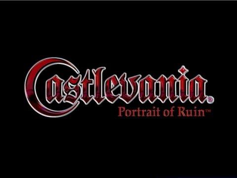 Trailer Castlevania