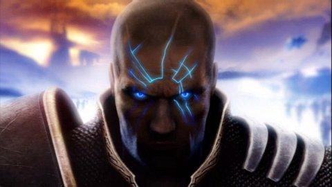 Too Human - Video das Microsoft auf der E3 2007 zeigte