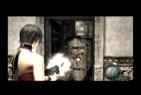 Resident Evil 4 für Wii